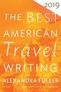 Cover image for Best American Travel Writing 2019